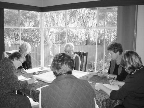 Study-Reflection-Groups