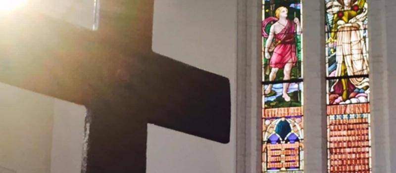 cross-and-window